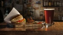 Реклама для кафе бара «Бар Карась» - Видеореклама от студии Bzikoz