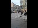 Певцы с Васильевского поют из Шевчука