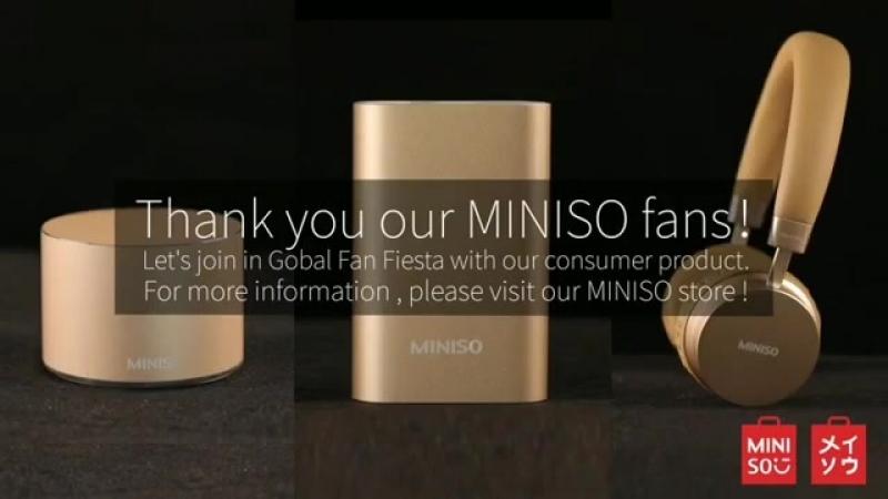 Miniso Russia