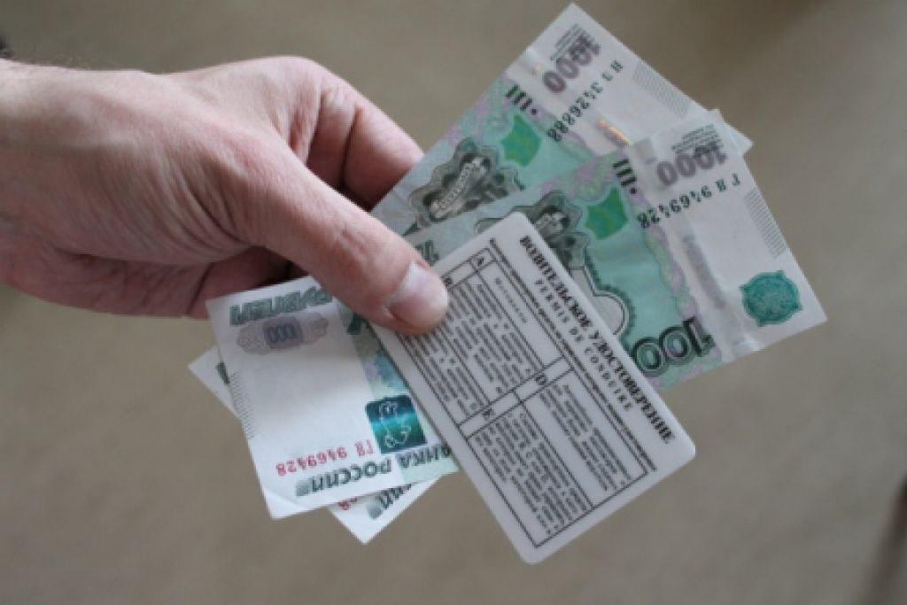 Водитель из Отрадной дал взятку автоинспектору в Хабезском районе