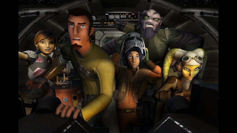 Star Wars Галактика Героев 5 отряд Феникс почти собран!