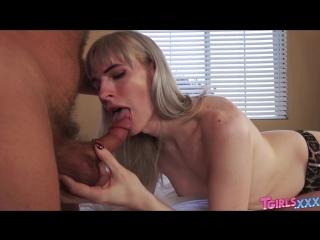 [Tgirls.xxx] Lianna Lawson & Colby Jansen - Lianna Enjoys Hard Fucking