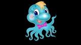 Буги-вуги для осьминога Веселые детские песни
