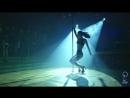 Полина Лунева PRE-PARTY HALLOWEEN by Indigo 21.10.2017 BunkerClub