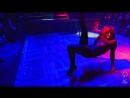 Ольга Панаева PRE-PARTY HALLOWEEN by Indigo 21.10.2017 BunkerClub