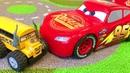 Мультики про Машинки для Детей Тачки Молния Маквин Все серии подряд 17