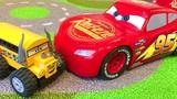 Мультики про Машинки для Детей Тачки Молния Маквин Все серии подряд #17