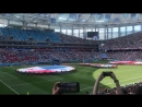 England vs Panama @FifaWorldCup 2018 Russia