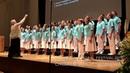 """С Рахманинов Children's Choir Vesnianka"""""""