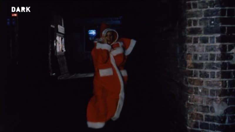 No abrir hasta Navidad Dont Open Till Christmas (1984) Pat Astley sexy escene 03