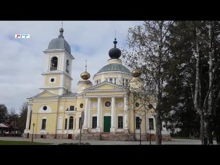 г. Мышкин Ярославская обл. Зарисовка от Натальи Севостьяновой.