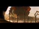 Логан спасает Ясиду Атомная бомба Росомаха Бессмертный 2013
