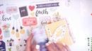 Мини альбом с фигурными страничками - Скрапбукинг мастер-класс / Aida Handmade