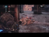 Gears of war 4 PC I ordinary everyday life in multiplayer
