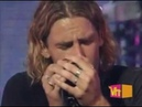 Nickelback - Too Bad (Seattle 2003)