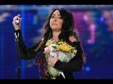Лолита в больнице. Певица прервала концерт в Могилёве из-за плохого самочувствия
