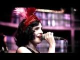 Mila Raketa — Personal Jesus (electro blues cover)