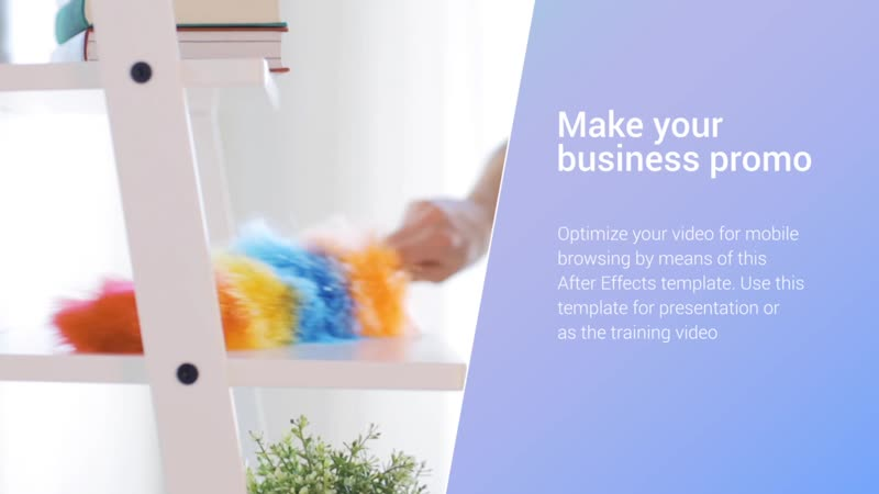 Promo Cleaning