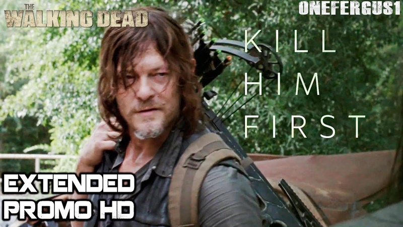 The Walking Dead 9x13 Extended Trailer Season 9 Episode 13 Promo/Preview HD Chokepoint