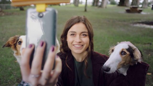 PEDIGREE® SelfieSTIX Case Study
