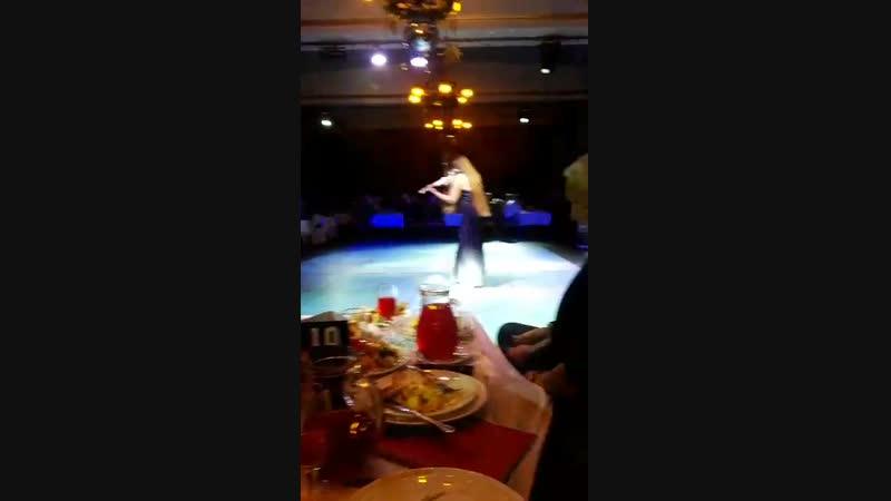 Гран При 2018 Bodi Boom. Ресторан СССР