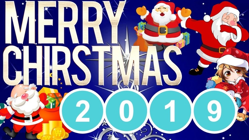 🔴Top Merry Christmas 2019 || Best Popular Christmas Songs Collection || Best Christmas Songs Ever