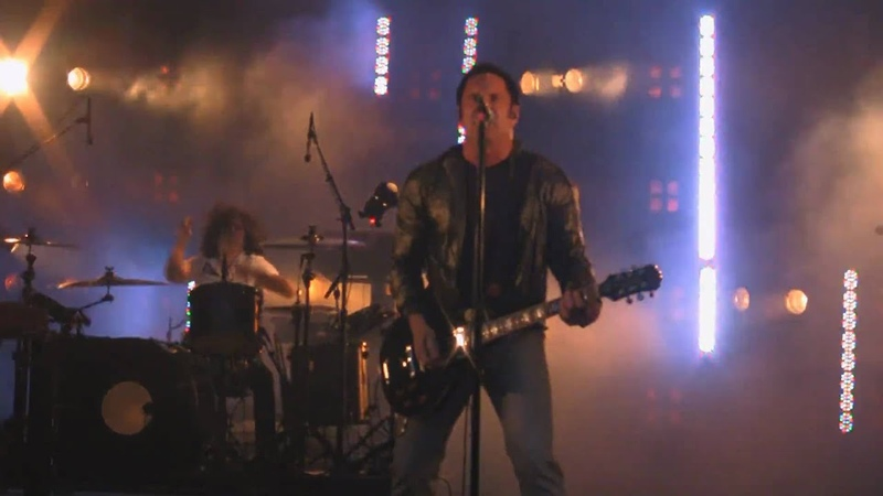 Nine Inch Nails - Now I'm Nothing Terrible Lie - NIN|JA Tour - 5.27.09 *In 1080p*