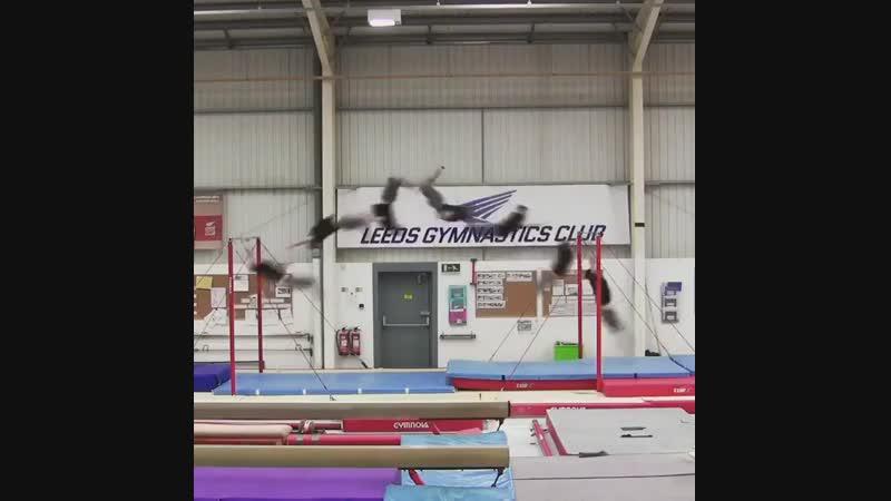 Вот это гимнаст - Зона Экстрима 168 vk.com/sport_life_24