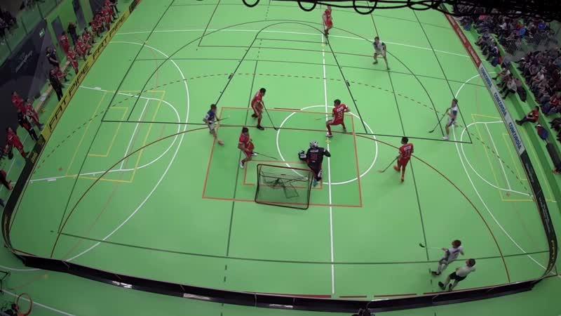 Grasshopper Club Zürich Floorball Köniz