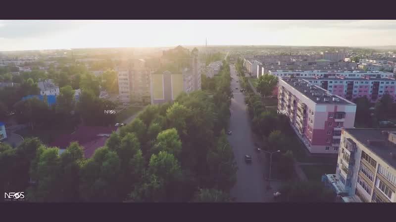 Стерлитамак 2018 (версия 2)