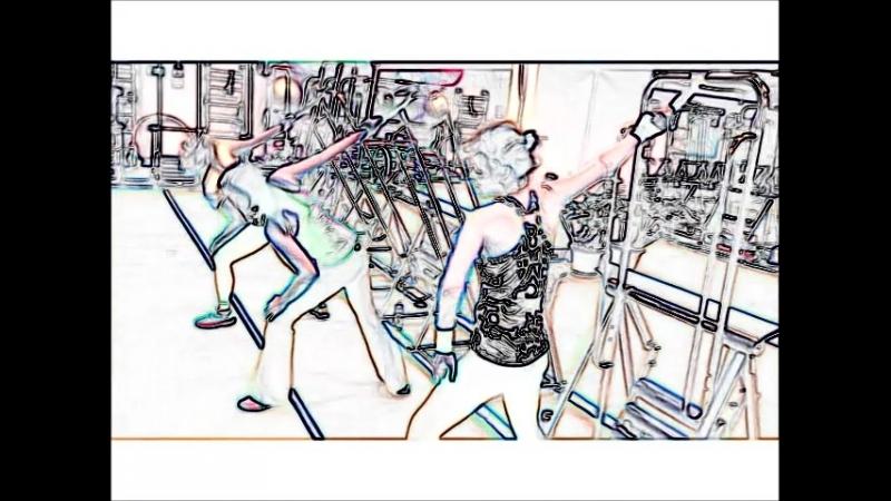 Умный фитнес.Укрепление фасций, хрящевой ткани, суставов. Саморегуляция.Группа Коновалова Евгения. Ф,Ц,Сочи.