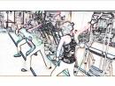 Умный фитнес Укрепление фасций хрящевой ткани суставов Саморегуляция Группа Коновалова Евгения Ф Ц Сочи