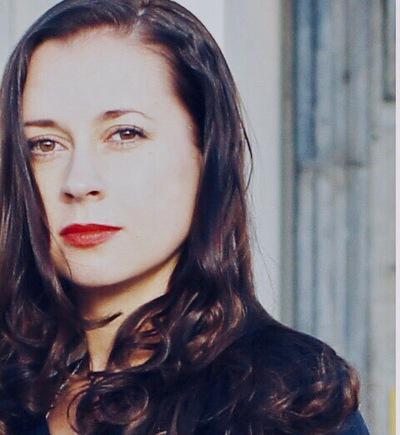 Дарья Фишер