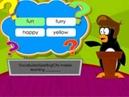Word-O-Rama - VocabularySpellingCity Games