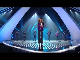 Beyonce - Love on Top (mtv)