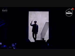 [BANGTAN BOMB] FAKE LOVE Special Stage (BTS focus) @ 2018 MMA - BTS (방탄소년단)