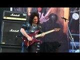 Vinnie Moore - Daydream (Guitar Clinic in Kohima Nagaland)