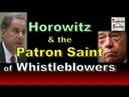 $2 8 BILLION RECOVERED Horowitz the Patron Saint of Whistleblowers