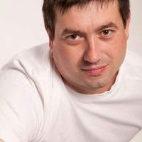 Анкета Сергей Ильин