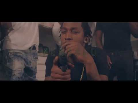 YoungFamous 600 Feat. Memo 600 - Pull Up (Shot By @RomelCollins_)