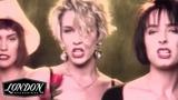 Bananarama - I Can't Help It (Radio Edit) (OFFICIAL MUSIC VIDEO)