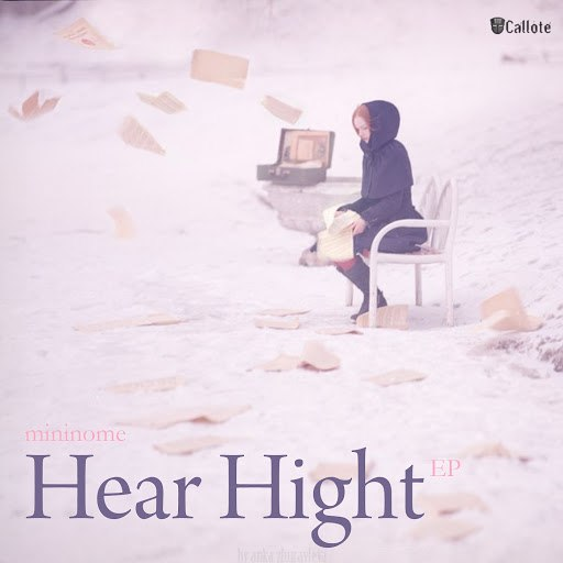 mininome альбом Hear Hight EP