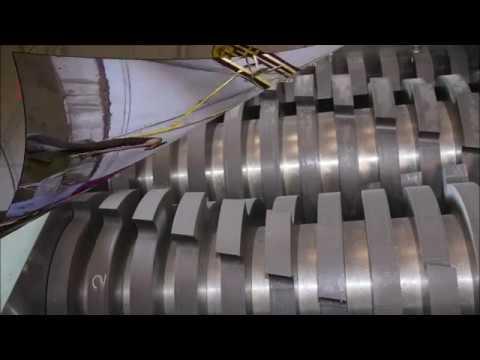 DSSH-LTI-30 Tocator universal - Tocare baloti folie 500 kg balot - Sinc Nations