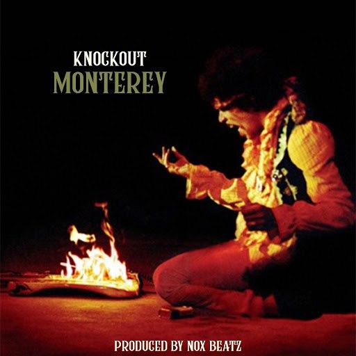 Knockout альбом Monterey