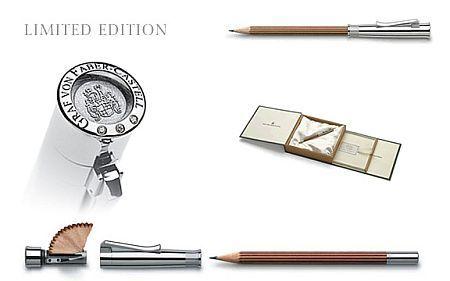 10 интересных фактов о карандаше.