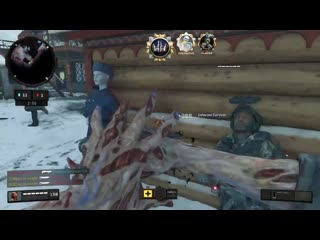 Infected is a lot of fun. black ops 4