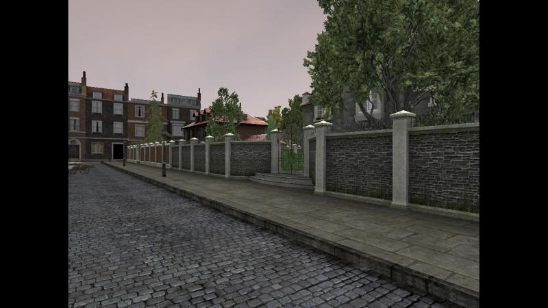 Бестуманность на Бейкер-стрит (Шерлок Холмс и секрет Ктулху)