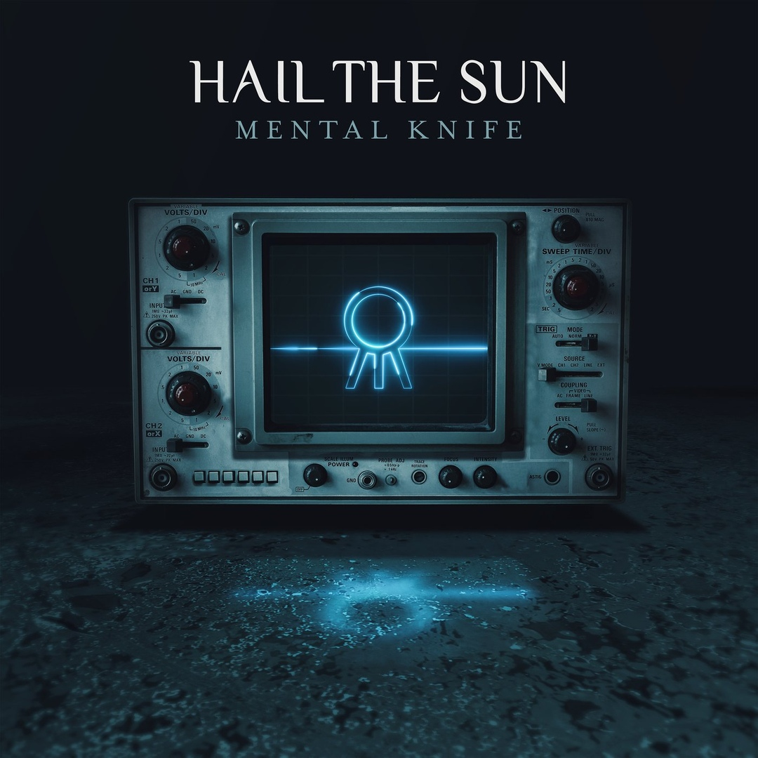Hail The Sun - The Stranger in Our Pictures [Single] (2018)