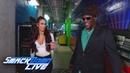 Charlotte Flair warns Carmella ahead of Royal Rumble SmackDown LIVE Jan 22 2019