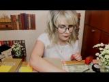 [ASMRmania] АСМР в библиотеке с Надей ? Ролевая Игра / ASMR Role Play